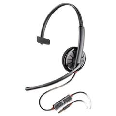PLN C215 Plantronics Blackwire 200 Series Headset PLNC215