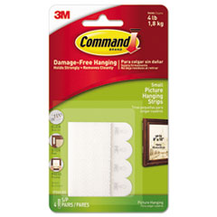 MMM 17202ES Command Picture Hanging Strips MMM17202ES