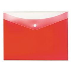 PFX 95563 Pendaflex Poly Snap Envelope PFX95563