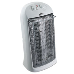 ALE HEQZ23 Alera Quartz Tower Heater ALEHEQZ23