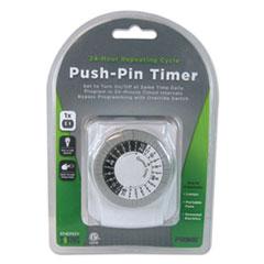 PMW TNI2412 PRIME Push-Pin Timer PMWTNI2412