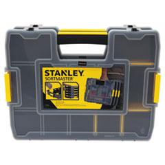 Stanley® TOOLBOX JR ORGANIZER YL Sortmaster Junior Organizer, Yellow