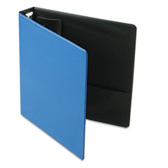 Cardinal EasyOpen Locking Round Ring Binder, 11 x 8-1/2, 1-1/2