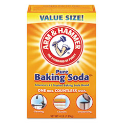 CDC 3320001170 Arm & Hammer Baking Soda CDC3320001170