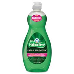 Ultra Palmolive® SOAP PALMOLIVE ULT STNGTH Dishwashing Liquid, Ultra Strength, Original Scent, 20 Oz Bottle