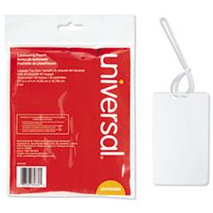 UNV 84660 Universal Laminating Pouches UNV84660
