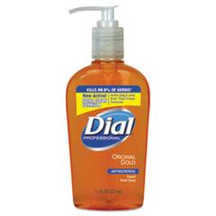 DIA 84014EA Dial Professional Gold Antimicrobial Liquid Hand Soap DIA84014EA