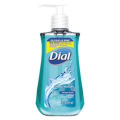 DIA 02670EA Dial Antimicrobial Liquid Hand Soap DIA02670EA