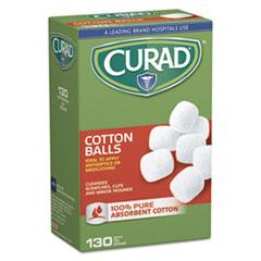 MII CUR110163 Curad® Sterile Cotton Balls MIICUR110163