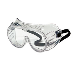 CRW 2220 Crews Safety Goggles CRW2220