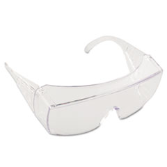CRW 9810 Crews Yukon Safety Glasses CRW9810