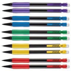 UNV 22003 Universal Soft Grip Mechanical Pencil UNV22003