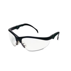 CRW KD310 MCR Safety Klondike Plus Safety Glasses CRWKD310