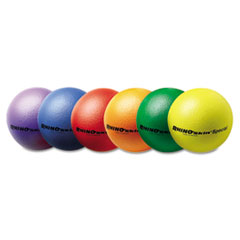 Champion Sports Rhino Skin Ball Sets, 8 1/2