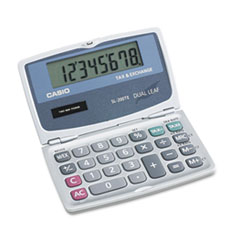 CSO SL200TE Casio SL200TE Handheld Foldable Pocket Calculator CSOSL200TE