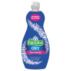 Ultra Palmolive® SOAP PALMOLIVE ULTRA 20 Dishwashing Liquid, Unscented, 20 Oz Bottle