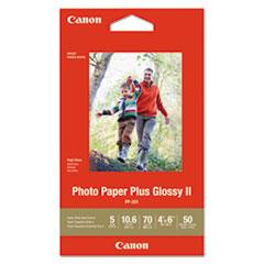 CNM 1432C005 Canon Photo Paper Plus Glossy II CNM1432C005