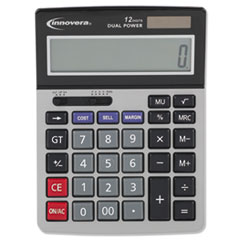IVR 15968 Innovera 15968 Minidesk Calculator IVR15968