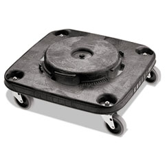 RCP 3530 Rubbermaid® Commercial Brute® Container Square Dolly RCP3530
