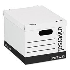 UNV 95223 Universal Basic-Duty Easy Assembly Storage Files UNV95223