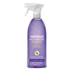 Method® CLEANER ALL PURP SPRY LAV All-Purpose Cleaner, French Lavender, 28 Oz Bottle