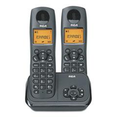 RCA 21622BKGA RCA  2162 Series One Line Cordless Phone RCA21622BKGA