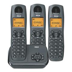 RCA 21623BKGA RCA  2162 Series One Line Cordless Phone RCA21623BKGA