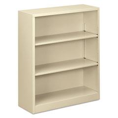 ALE BCM34135PY Alera  Steel Bookcase ALEBCM34135PY