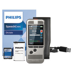 PSP DPM700001 Philips Pocket Memo 7000 Digital Recorder PSPDPM700001