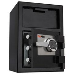 FIR SB2414BLEL FireKing Depository Security Safe FIRSB2414BLEL