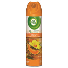 RAC 85257EA Air Wick 4 in 1 Aerosol Air Freshener RAC85257EA