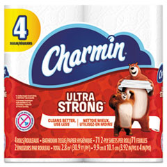 PGC 99015PK Charmin Ultra Strong Bathroom Tissue PGC99015PK