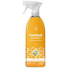 Method®-CLEANER,ANTI-BAC,YL
