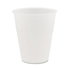 DCC Y12SPK Dart® Conex® Galaxy® Polystyrene Plastic Cold Cups DCCY12SPK
