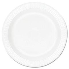 Dart Concorde Foam Plate, 9