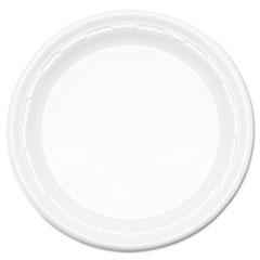Dart Famous Service Plastic Impact Dinnerware, Plate, 9