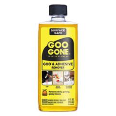 Goo Gone® CLEANER GOOGONE ORIGINAL Original Cleaner, Citrus Scent, 8 Oz Bottle