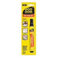 Goo Gone® CLEANER GOOGONE ORGNL PEN Mess-Free Pen Cleaner, Citrus Scent, 0.34 Pen Applicator