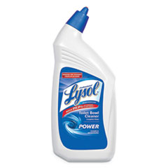 Professional LYSOL® Brand-CLEANER,TOILET,LYSOL,32OZ