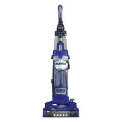 "Eureka® VACUUM PWRSPD TRBO IND POWERSPEED TURBO SPOTLIGHT LIGHTWEIGHT UPRIGHT, 12.6"" CLEANING PATH, BLUE"