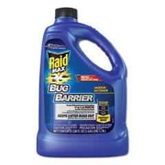 Raid® INSECTICIDE RAID BUG RFL MAX BUG BARRIER, 128 OZ BOTTLE REFILL