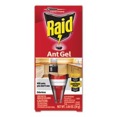 Raid® INSECTICIDE ANT GEL KTCHN ANT GEL, 1.06 OZ, TUBE