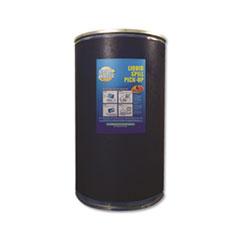 Spill Magic™ SORBENTS 125LB DRUM SORBENT, 145 LBS, DRUM
