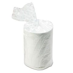 Dixie White Paper Plates, 6