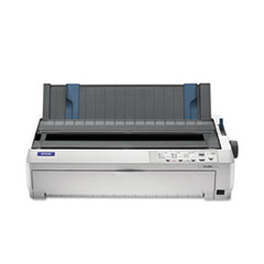 Epson FX-2190N Network-Ready Dot Matrix Printer