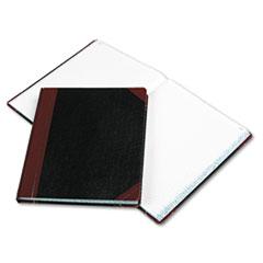 BOR 1602123F Boorum & Pease® Extra-Durable Bound Book BOR1602123F