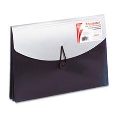 PFX 50965 Pendaflex Four-Pocket Poly Slide File PFX50965