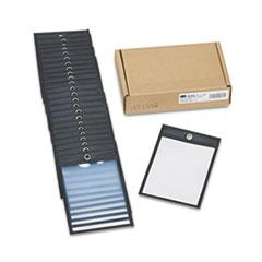 OXF 64204 Oxford Shop Ticket Holder OXF64204