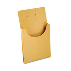 Pendaflex Expandable Retention Jackets, Legal/Letter, Kraft Brown, 100/Box