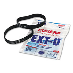 Electrolux Replacement Belt for Eureka Maxima LiteWeight Upright & Sanitaire Vacuums, 2/PK